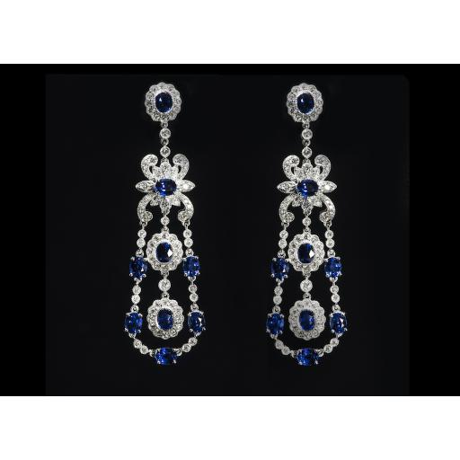 Amiri Gems Earrings6