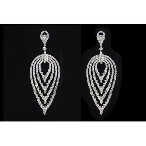 Amiri Gems Earrings8