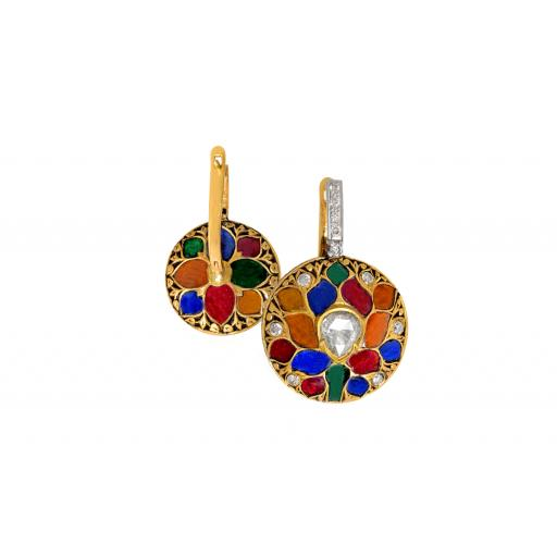 Amrapali Earrings8