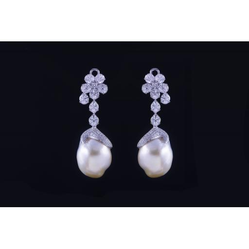 Amiri Gems Earrings1