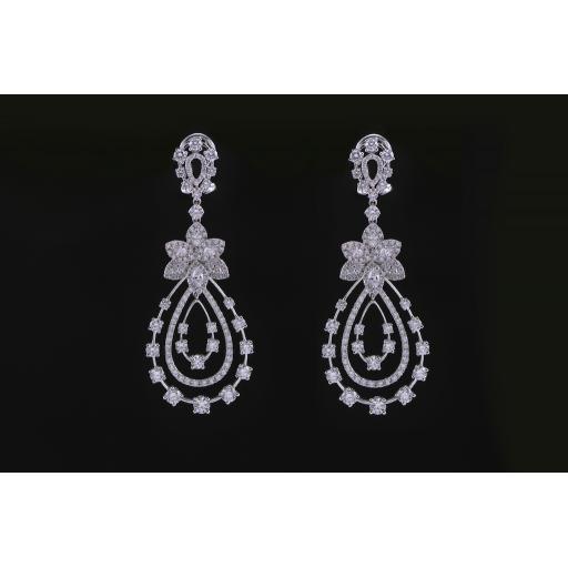 Amiri Gems Earrings3