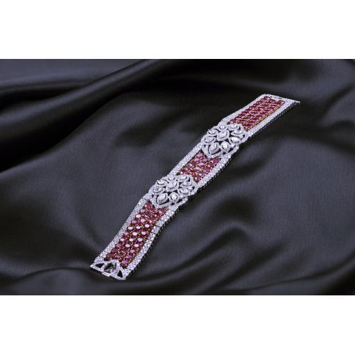 Amiri Gems Bracelets1