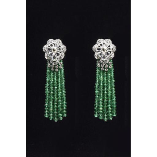 Amiri Gems Earrings5