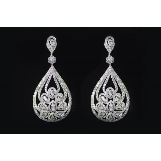 Amiri Gems Earrings9