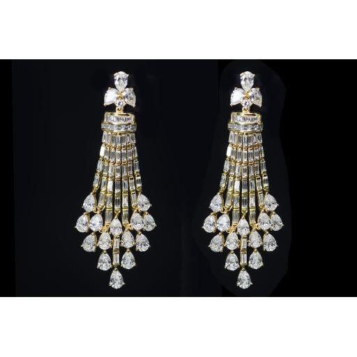 Amiri Gems Earrings10