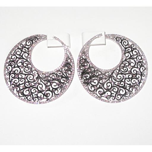 Palmiero Earrings2