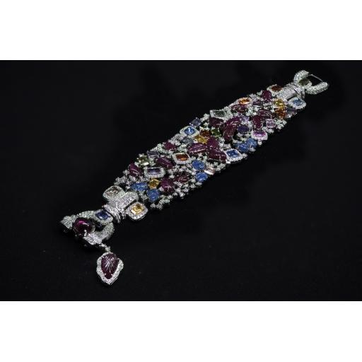 Amiri Gems Bracelets5
