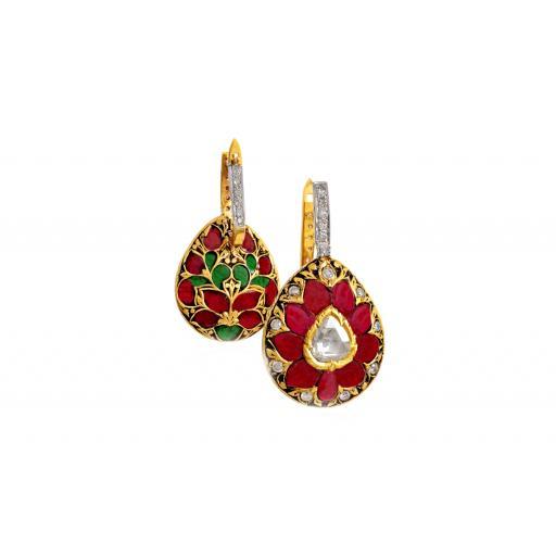 Amrapali Earrings7